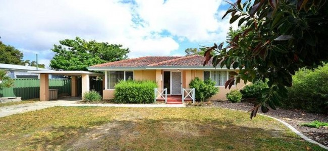 Photo of the property: 20 Nankivell Way, Koondoola