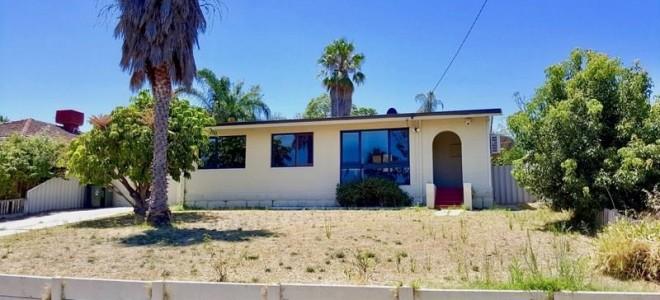 Photo of the property: 48 Girrawheen Avenue, Girrawheen WA 6064