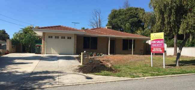Photo of the property: 29 Snowdrop Retreat, Mirrabooka WA 6061