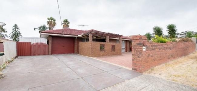 Photo of the property: 52 Gayford Way ,Girrawheen WA 6064