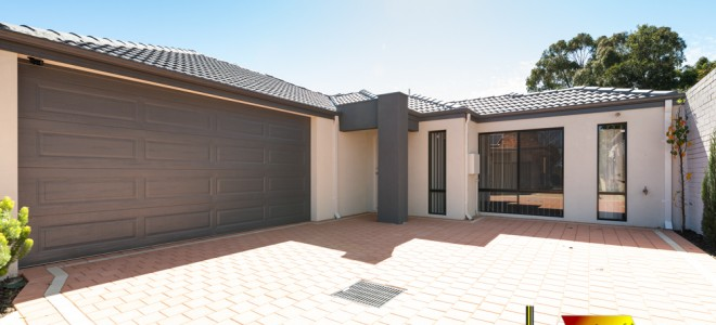 Photo of the property: BRAND NEW DUPLEX IN A GOOD LOCATION!