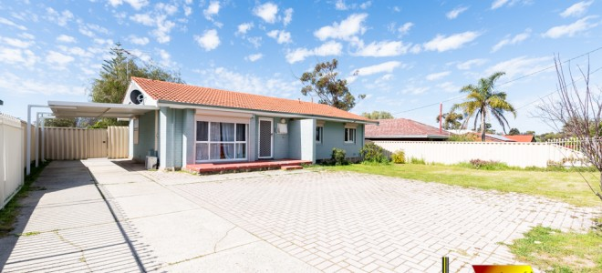 Photo of the property: PERFECT FOR FIRST HOME BUYER OR INVESTOR