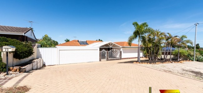 Photo of the property: FAMILY ENTERTAINMENT !