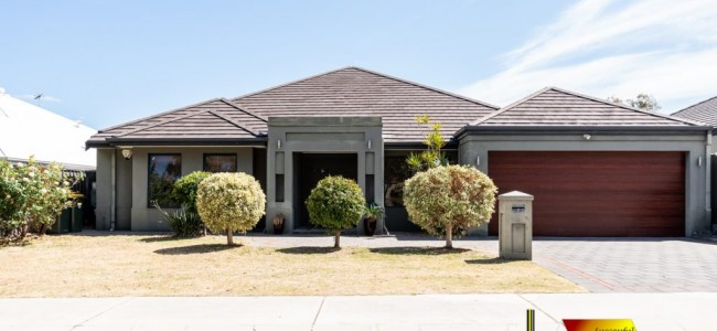 Photo of the property: 29 Wilmot Bend Madeley