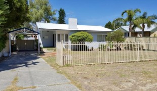 Photo of the property: Rental Available 18 Camberwell Rd Balga