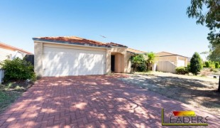 Photo of the property: 5 Lively Circle Mirrabooka WA 6061